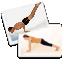 Каталог Асан и йогических упражнений