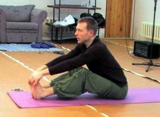 Фитнес йога во владимире