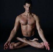 Падмасана - Уравновешенное Тело