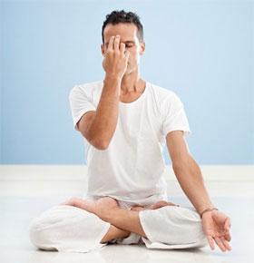 Сукха Пурвака I - Дыхание очищающее нервы