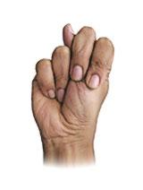 Кашьяпа Мудра - Мудра Баланса и Защиты